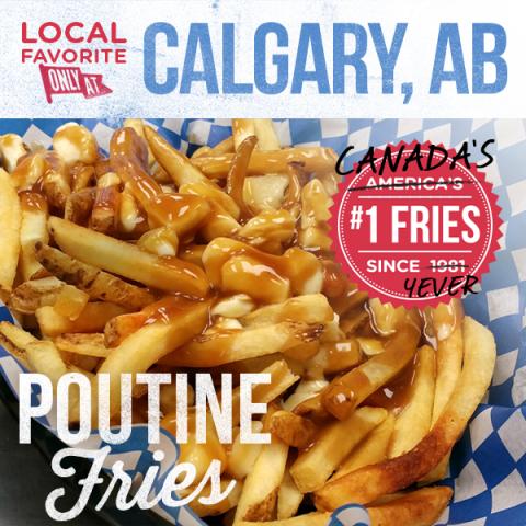 Canada | Boardwalk Fries Burgers Shakes